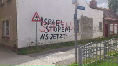 Israel Stopen